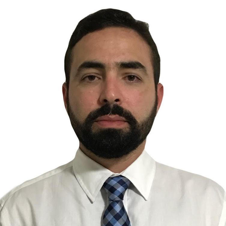 Roberto Rômulo de Medeiros Souza