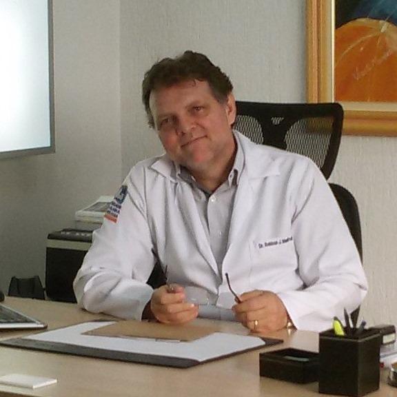 Robison José Manfredi