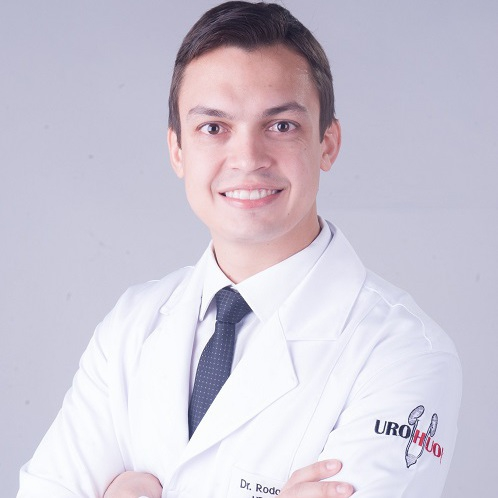 Rodolfo Alves da Silva