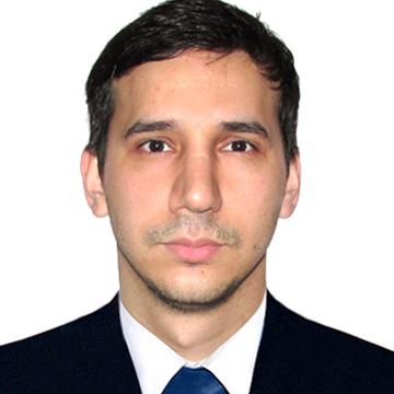 Rodrigo Barra Caiado Fleury