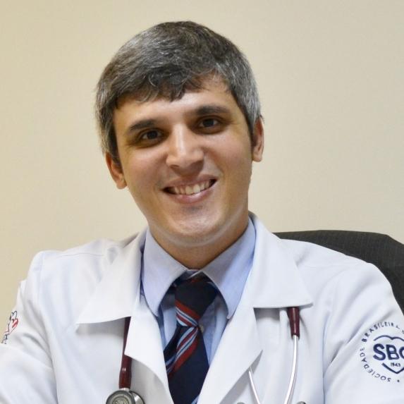 Rodrigo Neves Bezerra