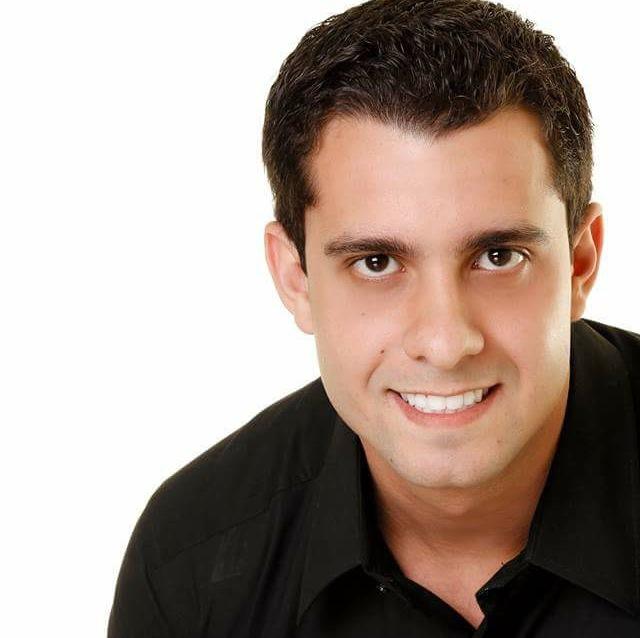 Rodrigo Oliveira Bernardino Silva