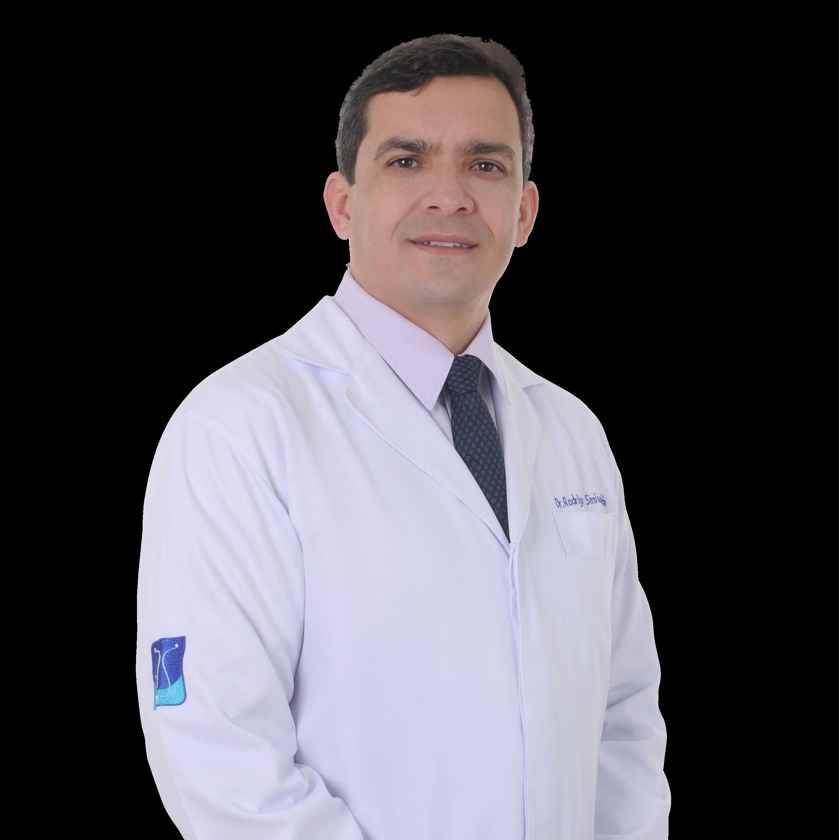 Rodrigo Teixeira Siniscalchi