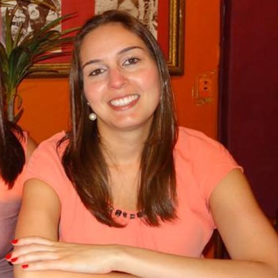 Samantha Gomes de Freitas Dickel