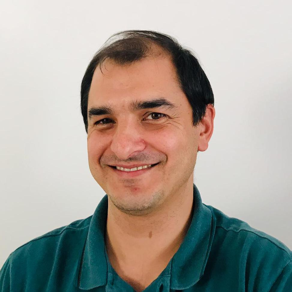 Samuel Moraes Ielo