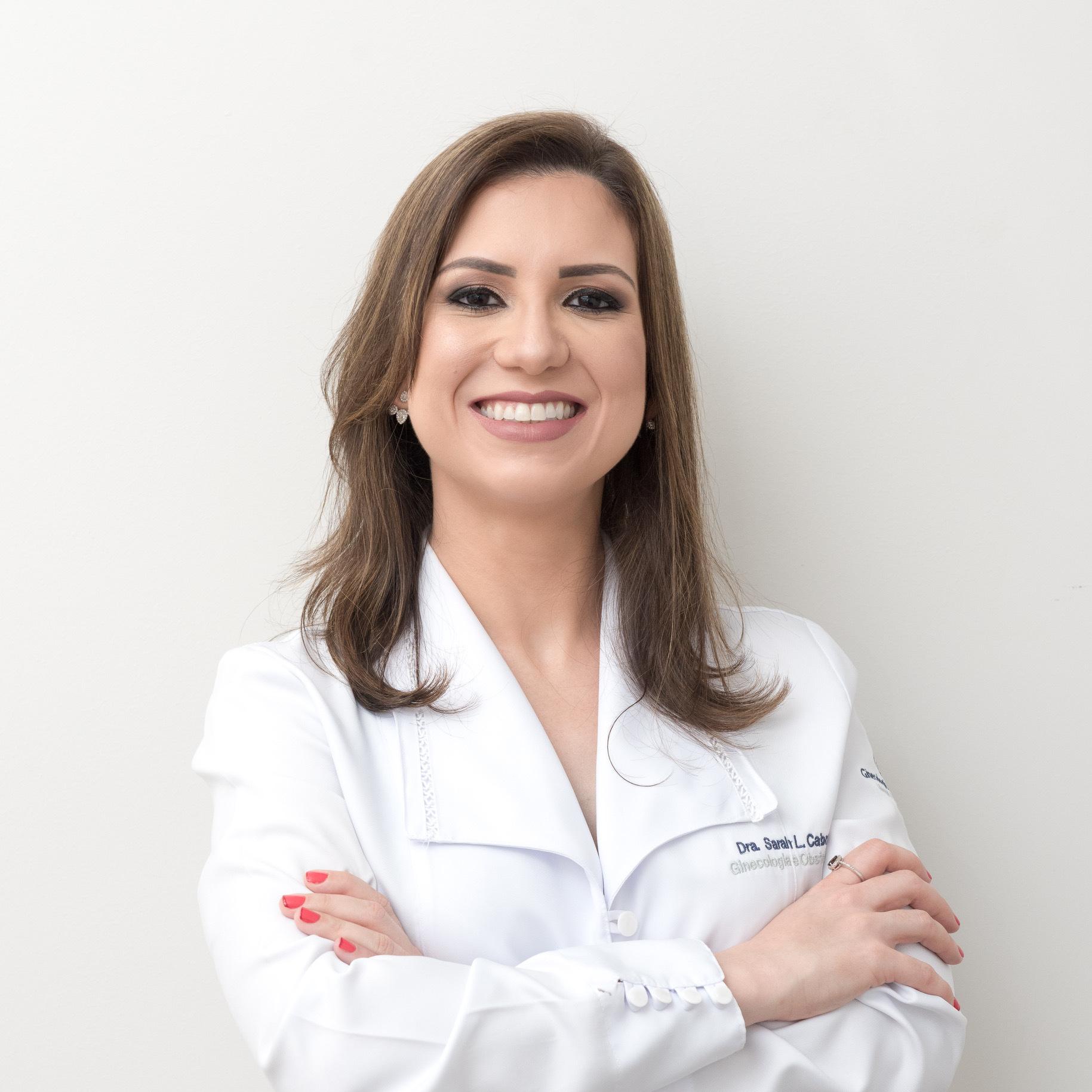 Sarah Louise Cabral