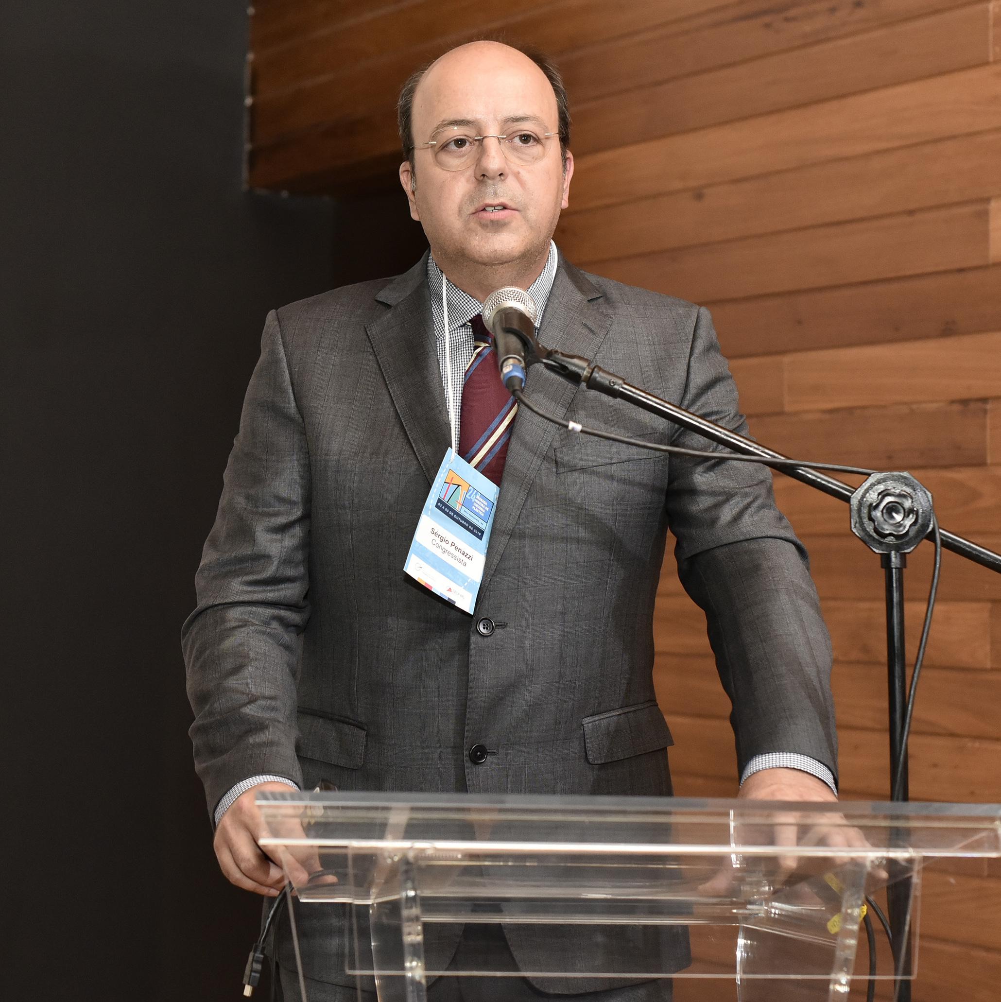 Sergio Augusto Penazzi Júnior