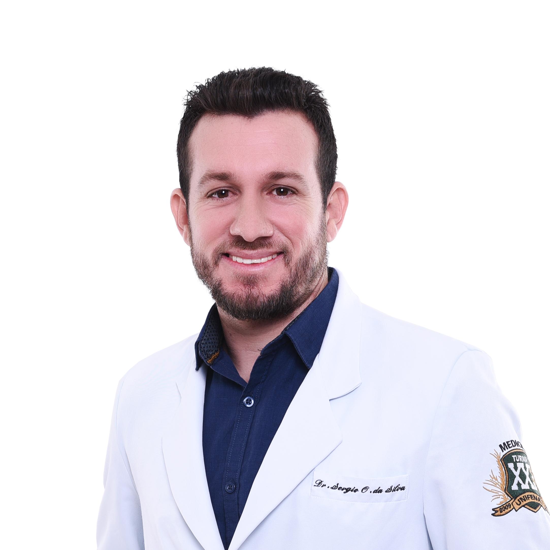 Sérgio Oliveira da Silva