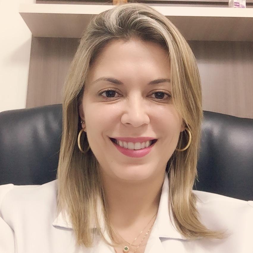 Silvia Cristina dos Santos Yaguchi