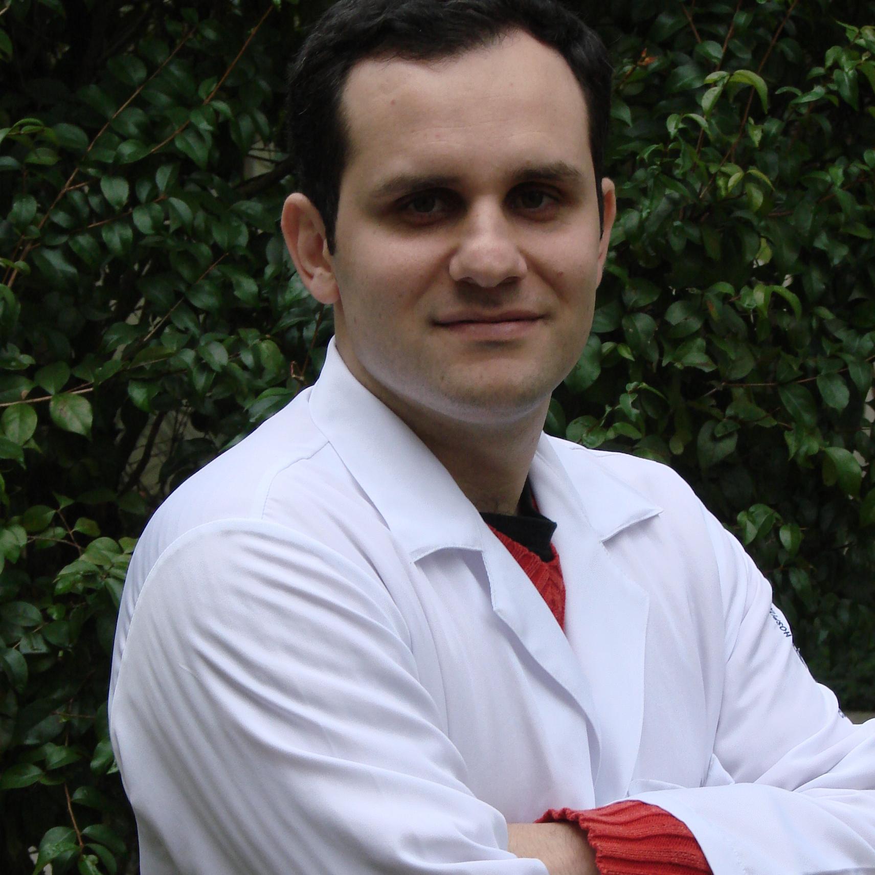 Silvio Paz Landin Filho