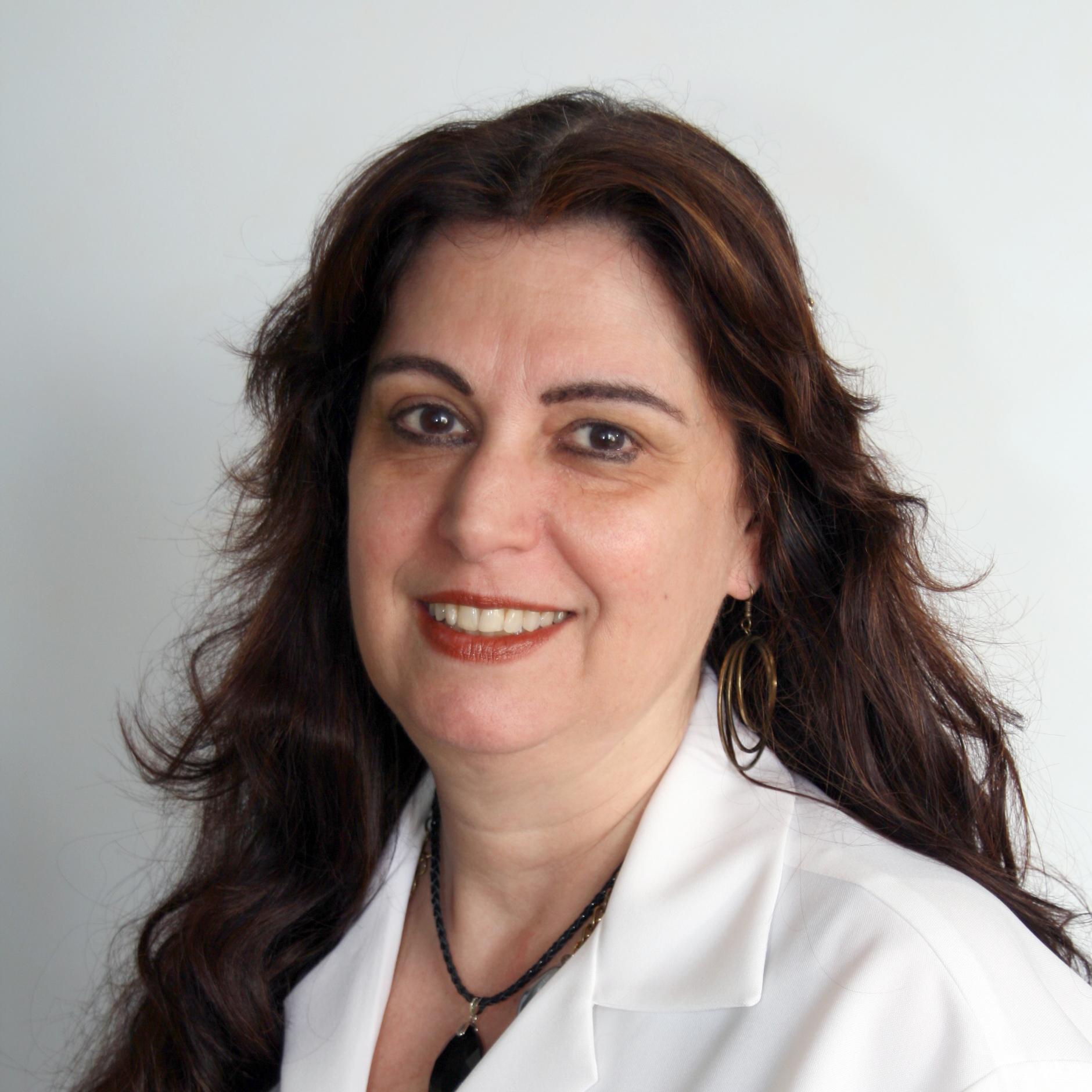 Sônia Maria Cruz Bastos