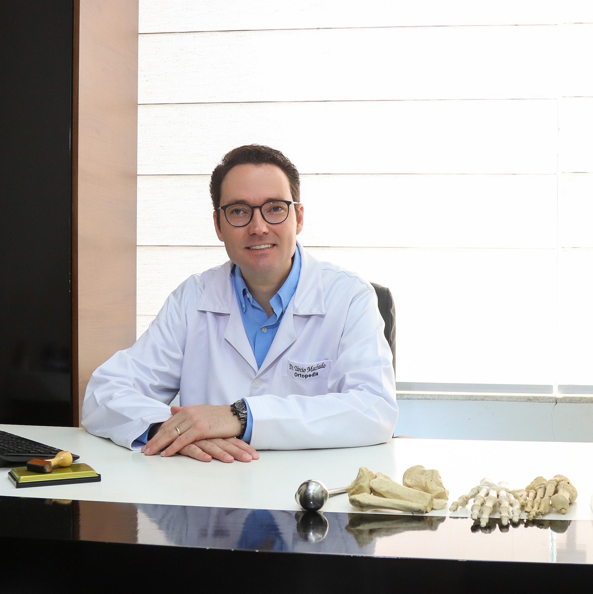 Tarcio de Almeida Santos Machado