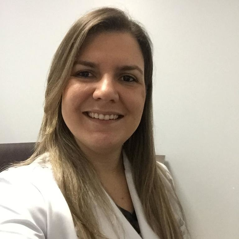 Thaís Bomfim Teixeira