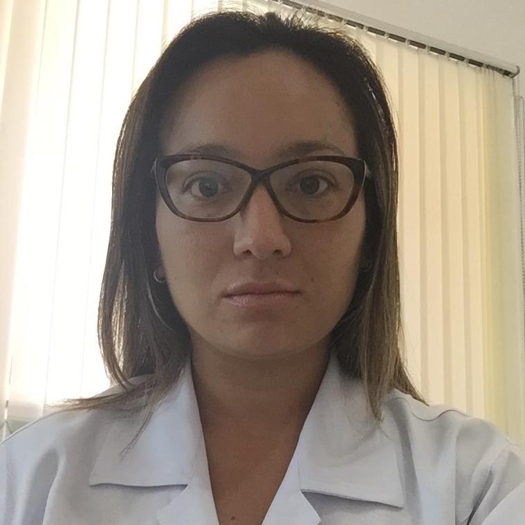 Thais Maria Pereira Kubota