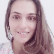Vanessa Siano da Silva