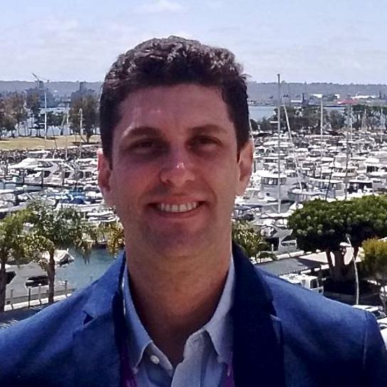Victor Rossi Bastos