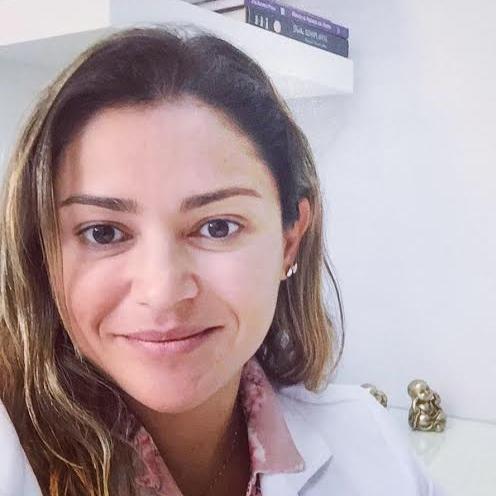 Viviane Ferreira de Jesus Mendes