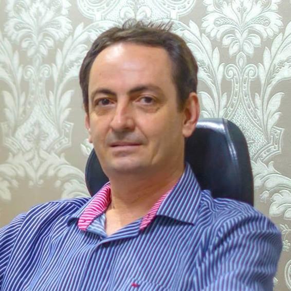 Weverton Margotto Dornelas