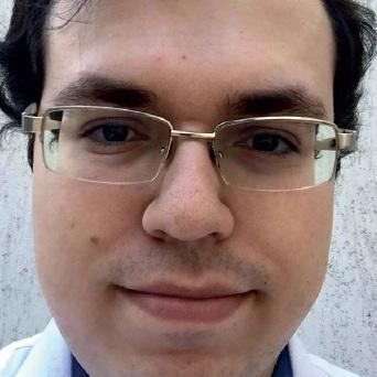 Wladimir Bocca Vieira de Rezende Pinto