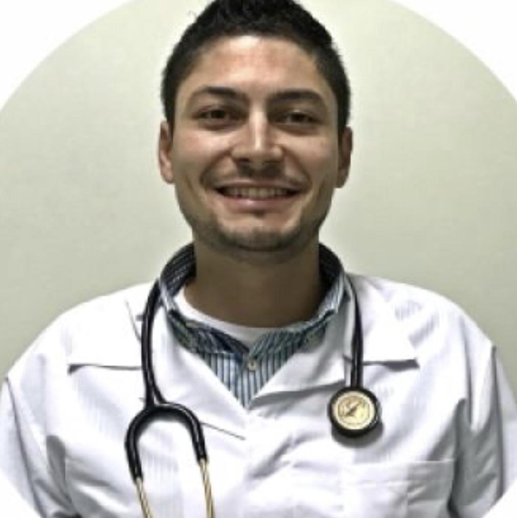 Yuri Martins Almeida