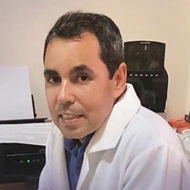 Augusto Espindola Dias da Silva