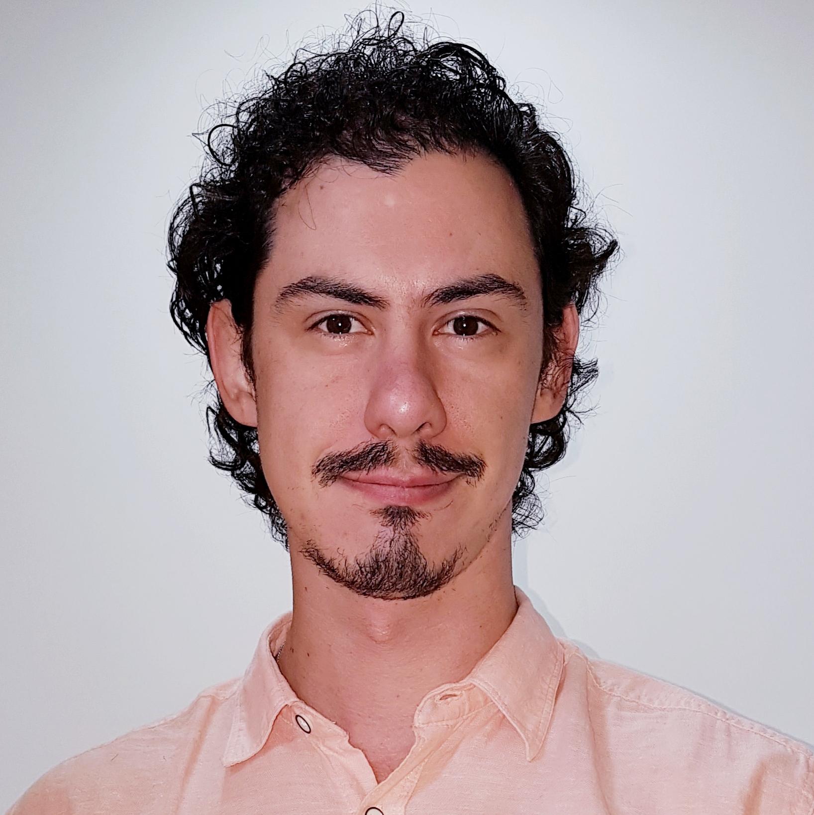 Felipe Gutierrez Carvalho