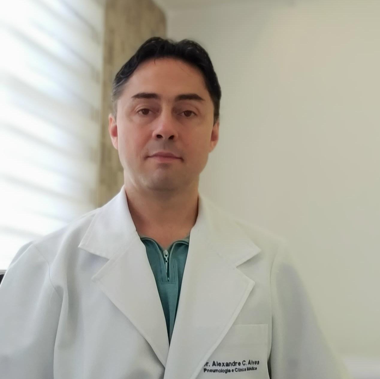 Alexandre de Carvalho Alves