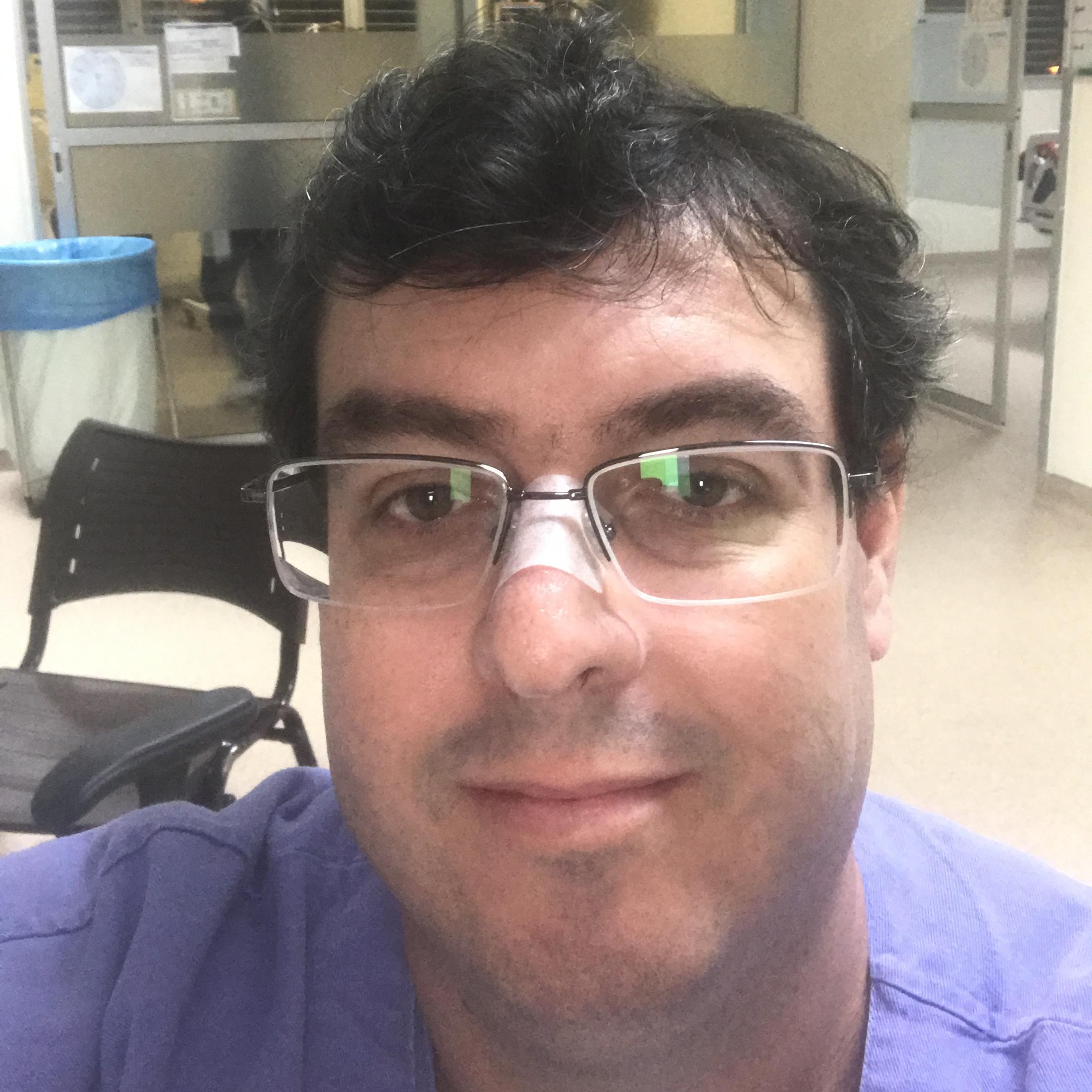 Mauricio Trindade Ribeiro