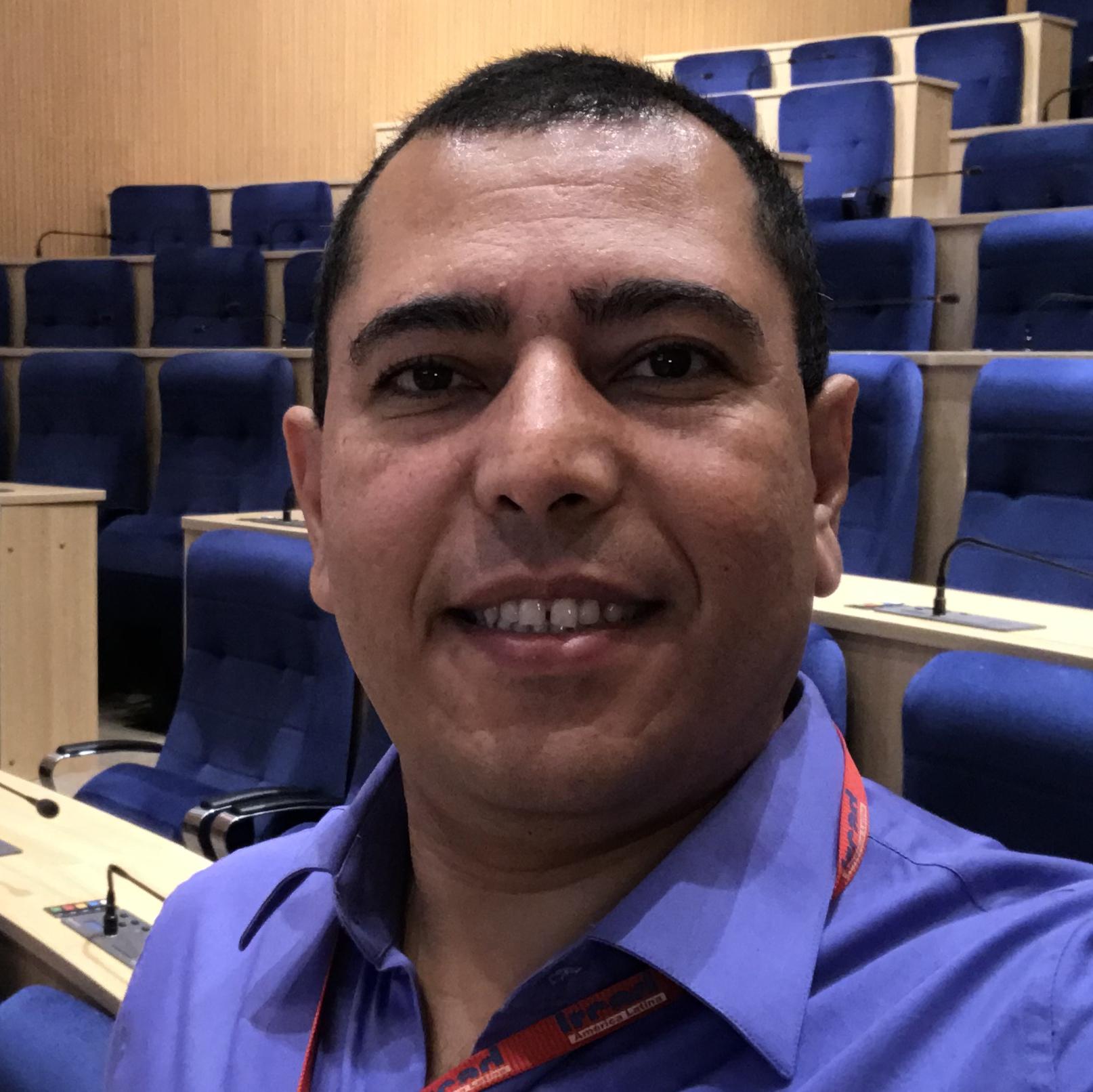 Daniel Rodrigues de Oliveira