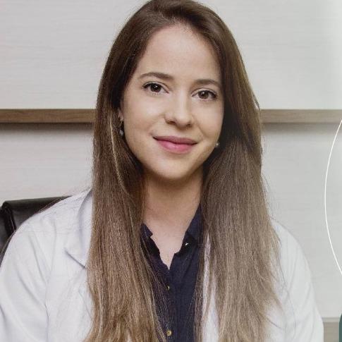 Patricia Pedrosa de Azevedo