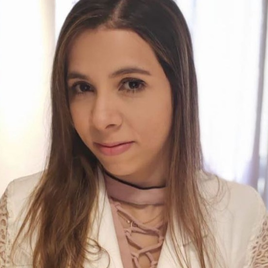 Sylvya Maria Apolinário