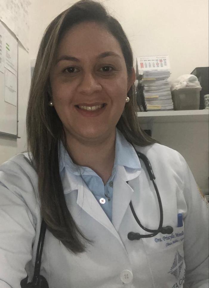 Priscylla Mirelle Monteiro dos Santos Souza