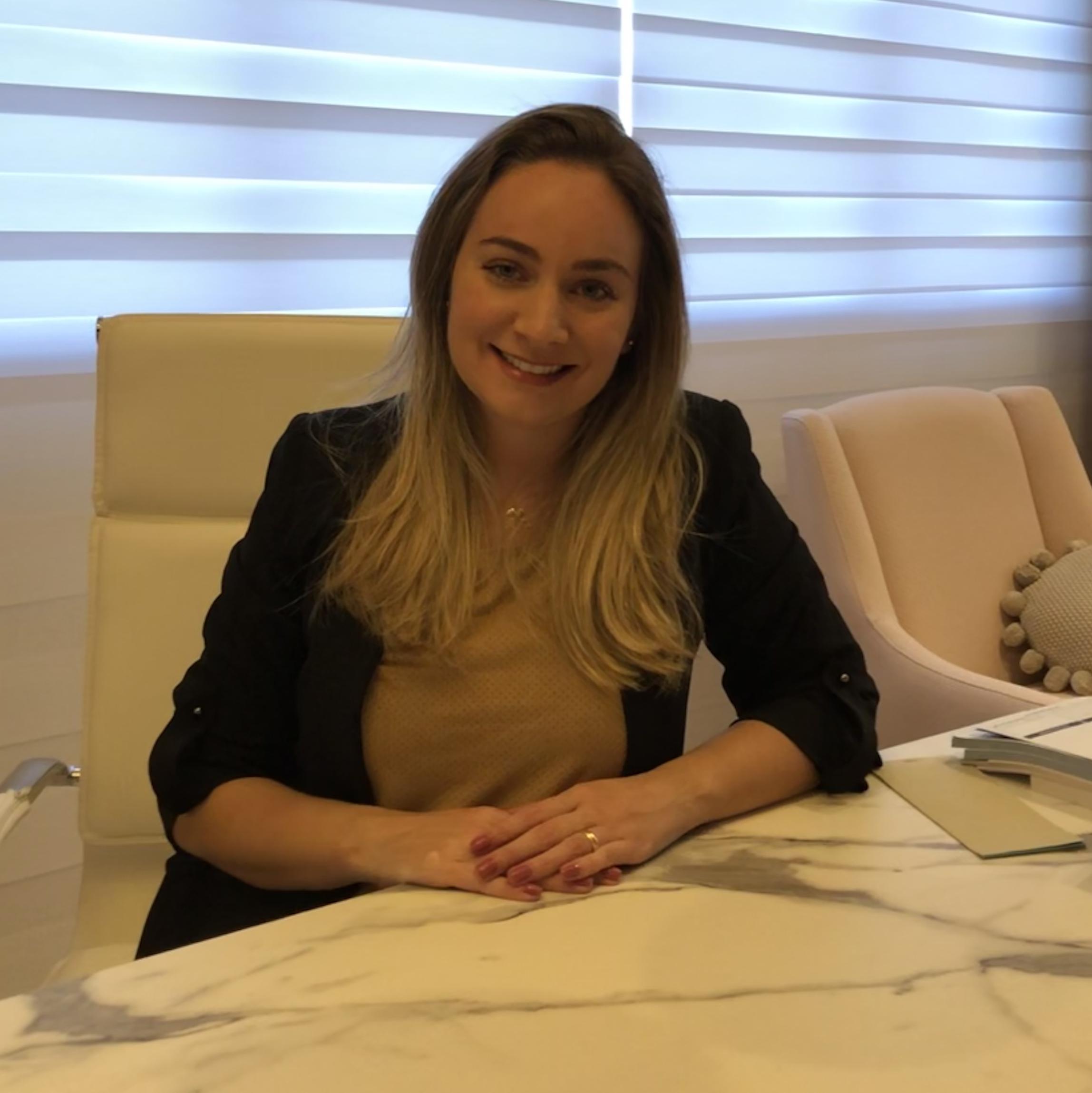 Julia Rahal Guilayn Santos da Silva