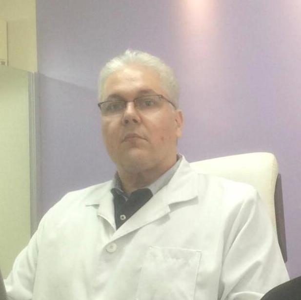 Sergio Lage D'Annunciação