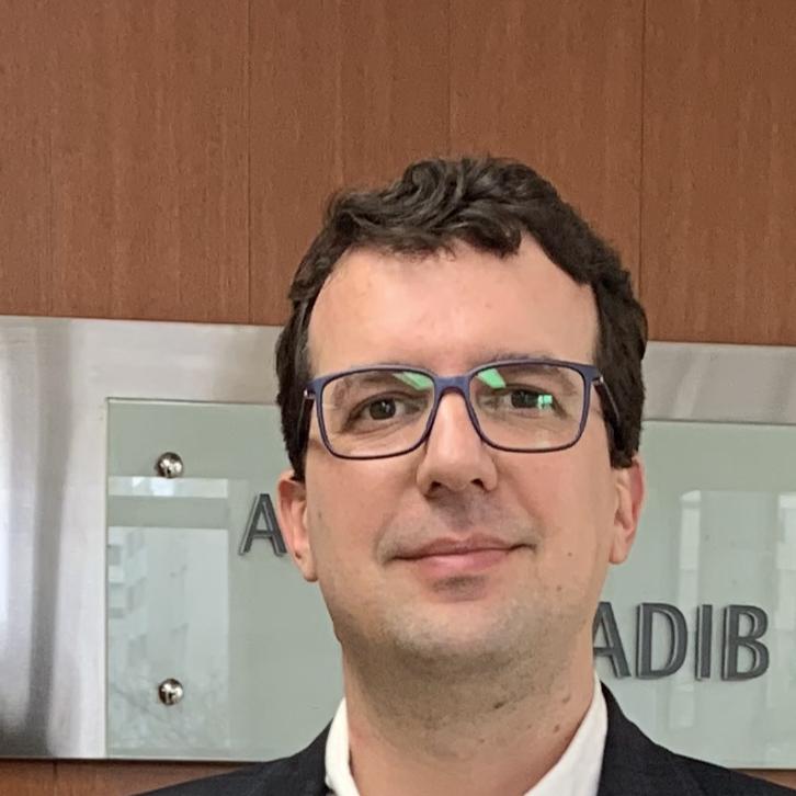 Fabio Cruz Mourao