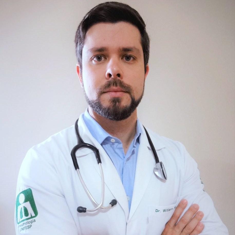 William Jose Mendonca Serpa Rodrigues