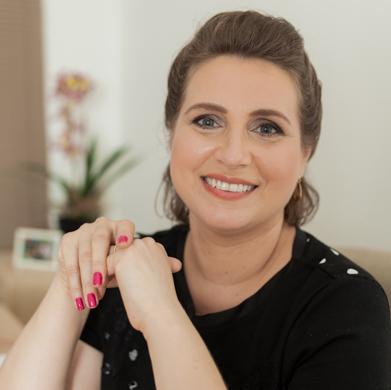 Ingrid Bayer Fornaciari