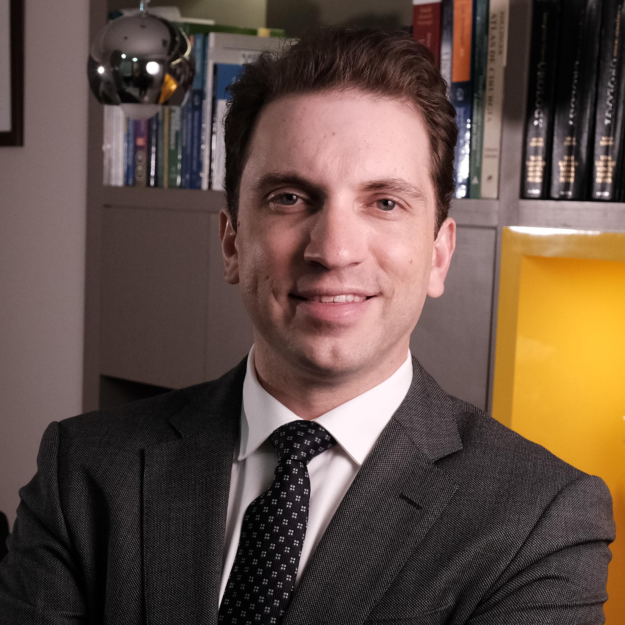 Mark Fernando Neumaier
