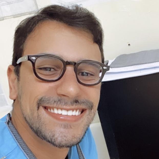 Marcello Alexandre da Silveira Barbosa