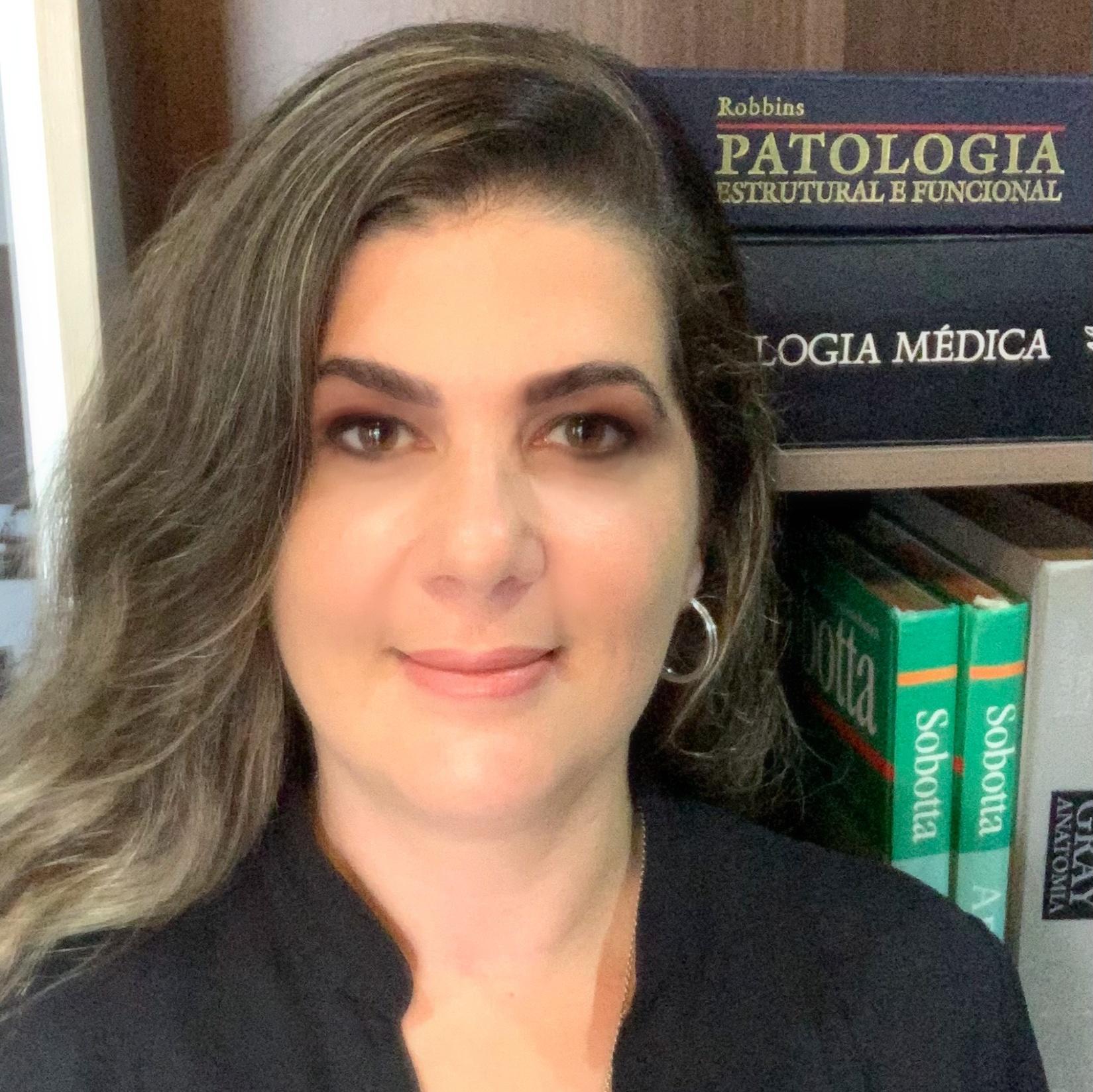 Ana Paula Vaz de Carvalho