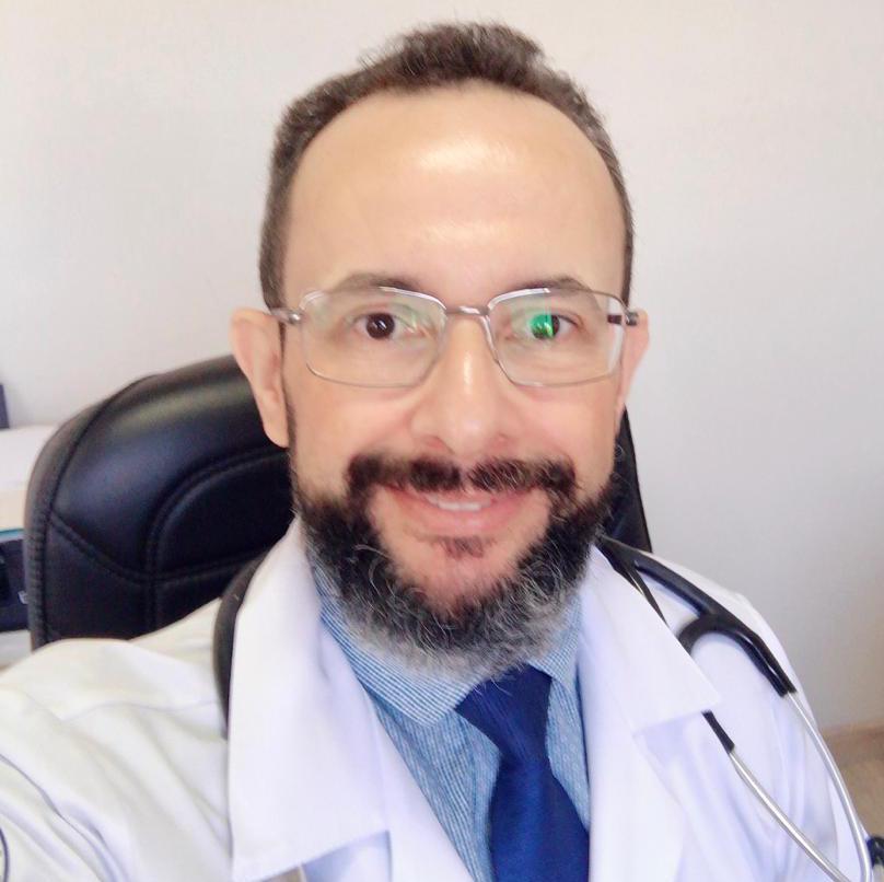 Elizeu de Sousa Santos
