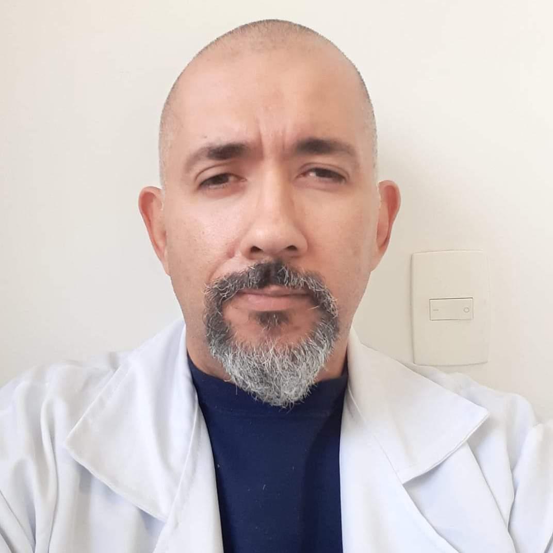 Mauro Sérgio Pinto