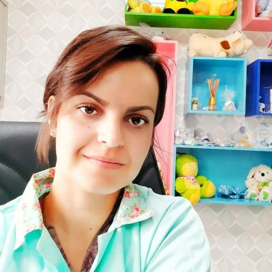 Mariana Regina Amaral Neto Silva