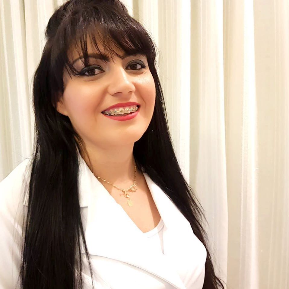 Gleici Eugenia da Silva