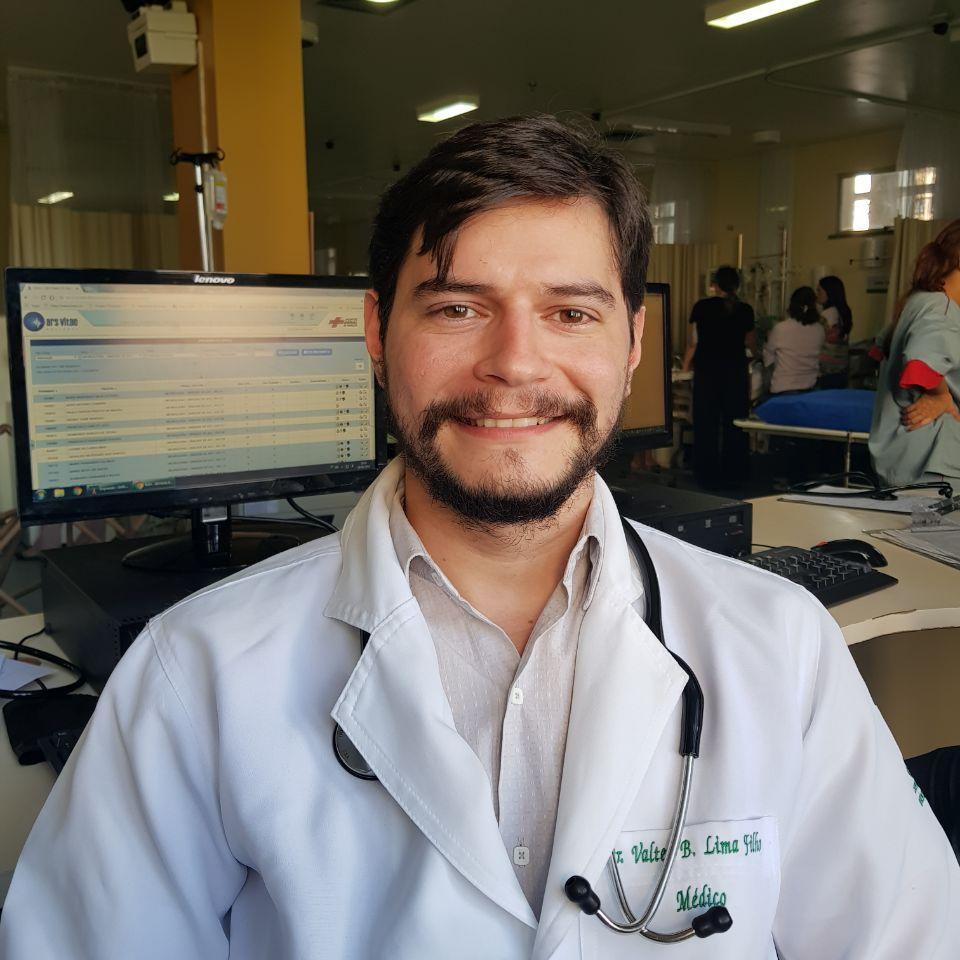 Valter Barbalho Lima Filho