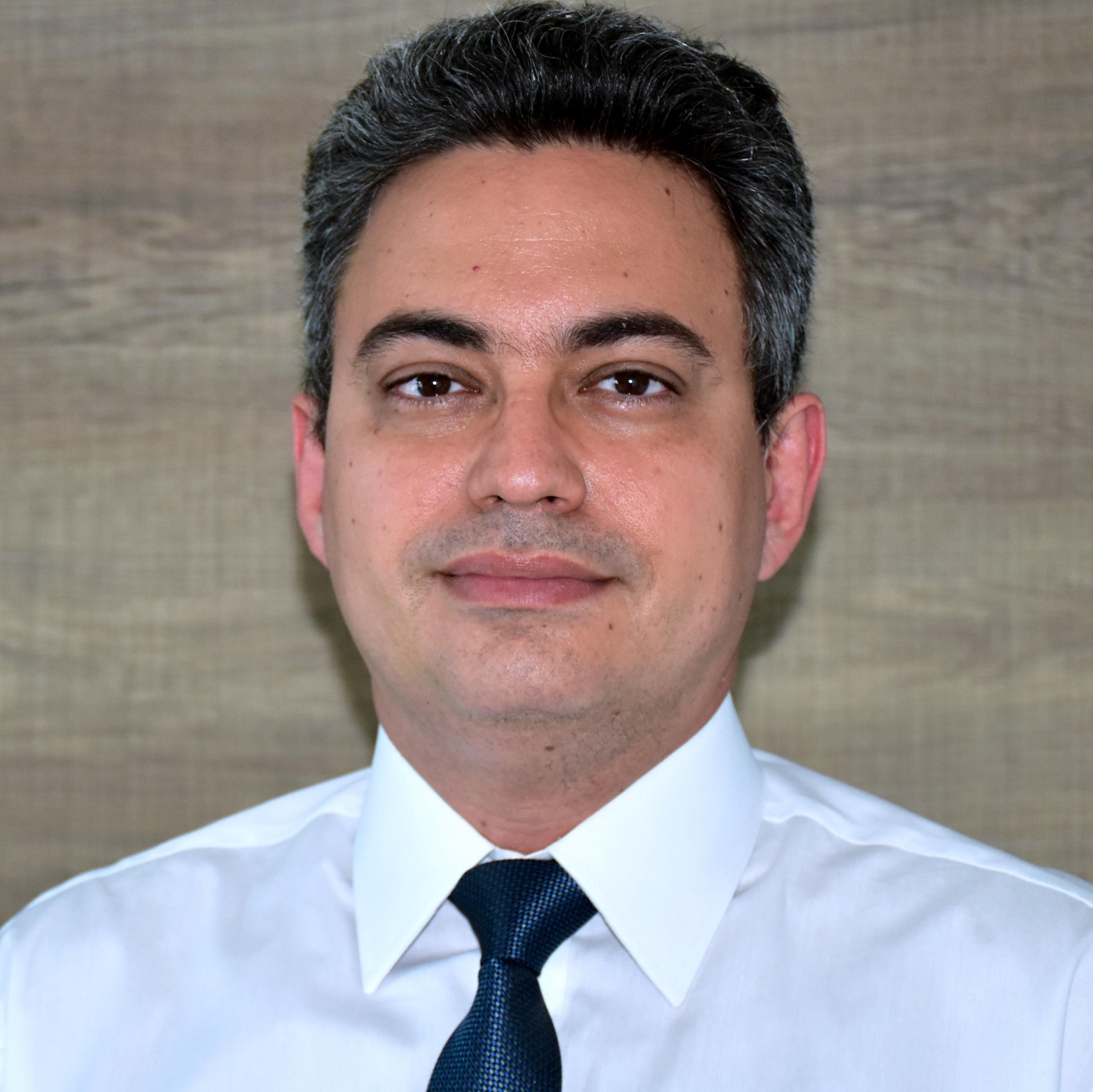 Antonio Aldo Melo Filho