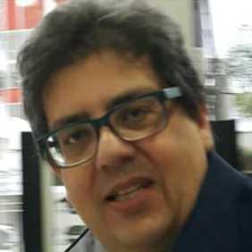 Marco Antonio Mahfus