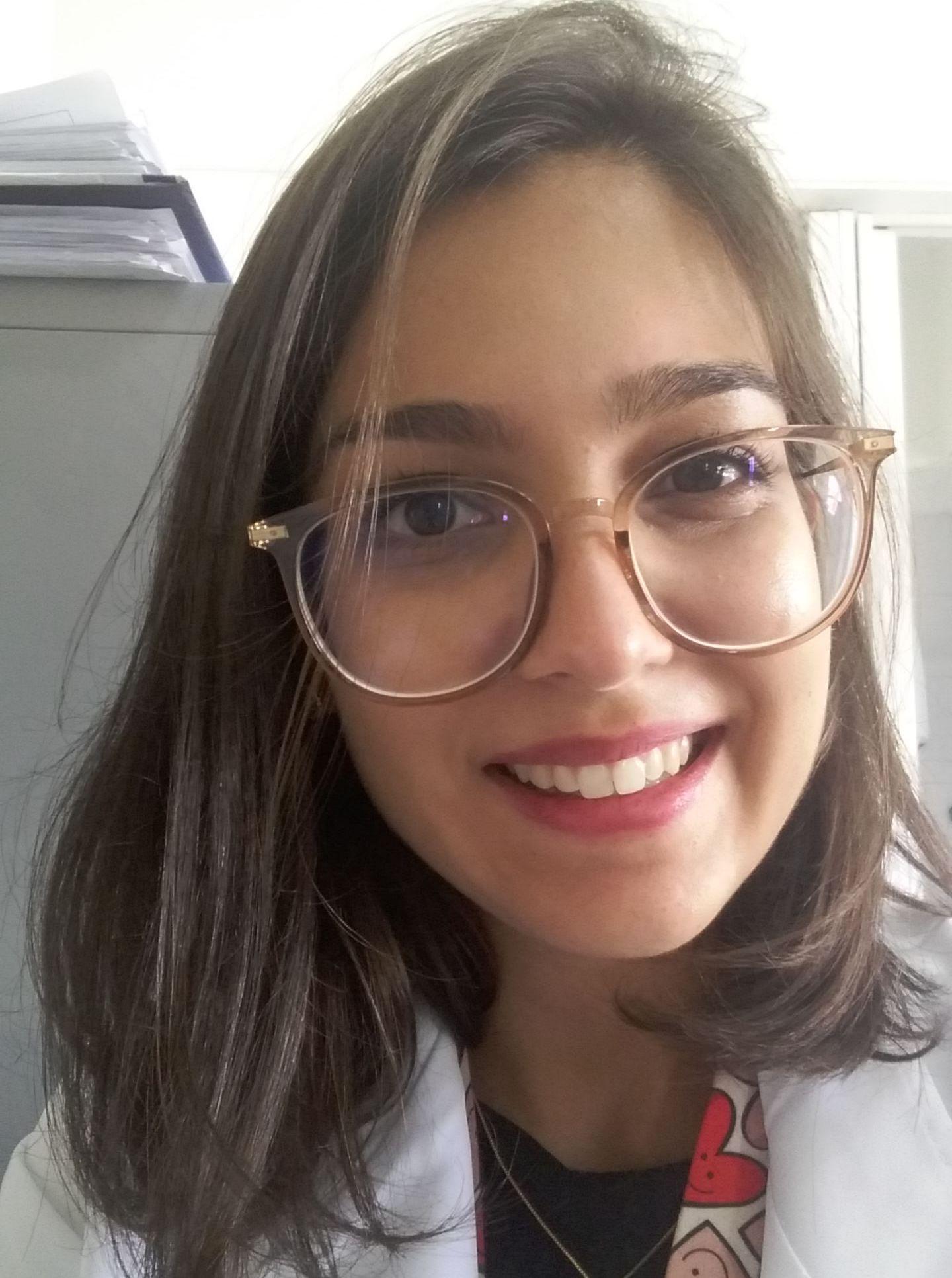 Gabriela Drummond Cotta de Oliveira