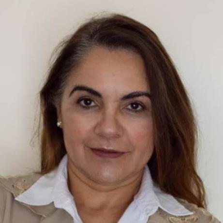 Maria Betânia Falcão Azevedo