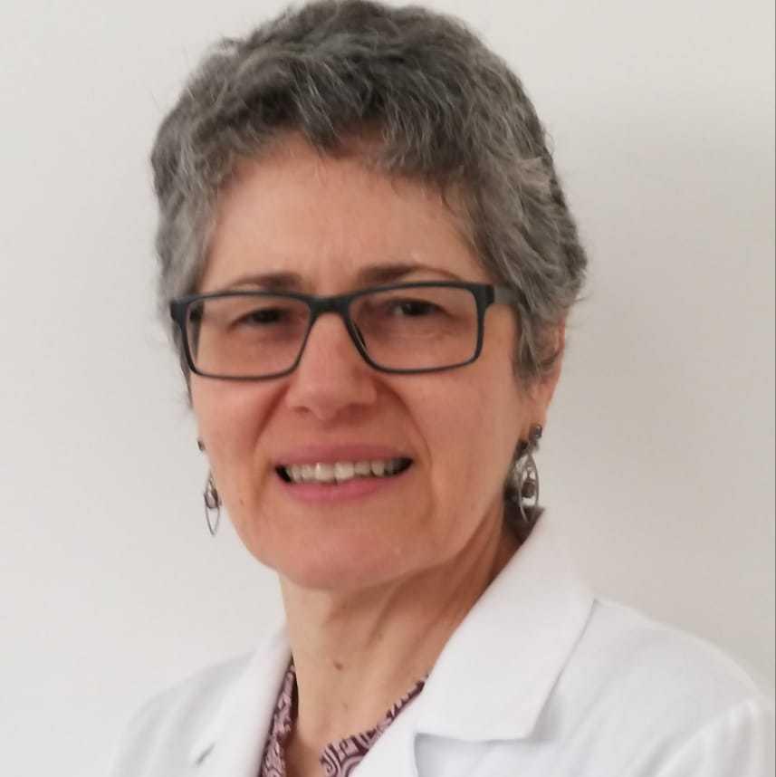 Maria Cristina Cres